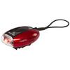SIGMA SPORT Micro Oświetlenie z czerwonymi światłami LED czerwony